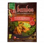 Bamboe Bumbu Ayam Goreng ( Indonesian Fried Chicken ) 33g