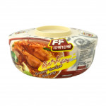 FF Inst. Bowl Noodles (Tom Yum Shrimp) 65g 冬阴功虾味碗麵