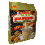 Vitamax Black Sesame & Walnut Powder 20x30g / 维他麦 黑芝麻核桃粉 20x30克