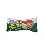 Apollo Layer Cake (Pandan & Coconut) 18g班兰椰子蛋糕