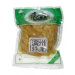 Lulu Pickled Dried Radish ( Choi Po ) 250g 萝卜干