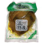Lulu Preserved Vegetable (Ja Choi) 250g / 绿鹿温州榨菜 250克