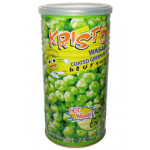 Kristo Wasabi Coated Green Peas 280g 芥辣青豆