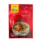 Asian Home Gourmet Thai Yellow Curry Paste 50g / 佳厨泰式黄咖喱酱 50g