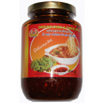 Double Seahorse Ground Chilli Garlic Oil 454g