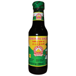 Golden Mountain Seasoning Sauce 200ml金山鲜酱油精
