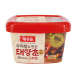 CJ Red Pepper Paste 500g 韩国红椒酱