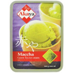 Akaya Matcha (Green Tea) Ice Cream 1ltr