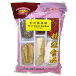 Golden Diamond Pak Kee Tangshen Soup Stock 120g北芪黨參汤
