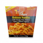 Thai Delight Hokkien Noodles With Kung Pao Sauce 330gr(宮保汁炒麵)