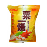 Calbee Corn Stick (Lobster Flav.) 80g