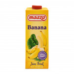 Maaza Banana Juice Drink (1ltr)