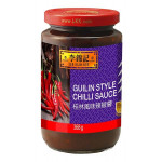 Lee Kum Kee Guilin Chili Sauce 368g / 李锦记 桂林辣椒酱 368克