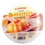 Corniche Mango Pudding With Nata De Coco 410g