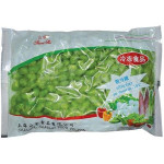 Yin Zhu/Shan Shi Frozen Soy Bean Kernel 400g / 冷冻青豆 400g