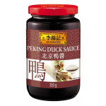 Lee Kum Kee Peking Duck Sauce 383g李锦记北京鸭酱