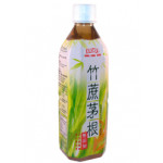 Hung Fook Tong Imperatae Cane Drink 500ml 鴻福堂竹蔗茅根