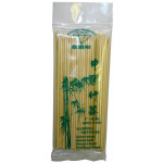 Golden Diamond Bamboo Sticks 15cm 100x100pcs
