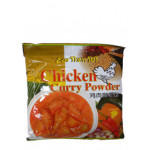 Earthern Pot Chicken Curry Powder 100g