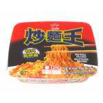 Doll Fried Noodle with Chilli Sauce 120gx12