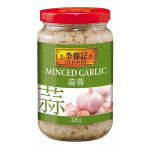 Lee Kum Kee Minced Garlic 326g李锦记蒜蓉
