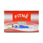 Fitne Herbal Infusion Tea (20 tea bags)