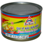 Por Kwan Minced Prawn In Spices 160g