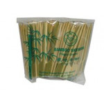 Golden Diamond Bamboo Skewer 9cm ( 100 Pieces)
