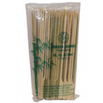Golden Diamond Bamboo Skewer 18cm 100pcs
