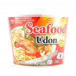 Wang Seafood Flavour Udon 196g