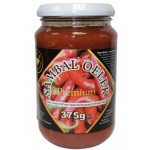 Golden Diamond Sambal Oelek Premium 375g