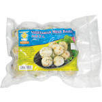 MLS Vegetarian (Imitation) Meat Balls 450g / MLS 御香贡丸 450g