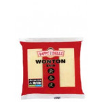Happy Belly Wonton Skin 9cmx9cm 300g