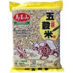 Greenmax Fine Multi Grains 1.5kg 五榖米