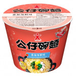 Doll Bowl Noodle Tomato & Seafood Flavour 111g