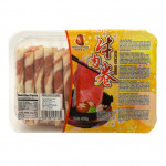 Fresh Asia Sliced Beef 400g