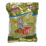 Chao Yi Brand Oil Chicken Flavoured Noodles 500g 油雞麵