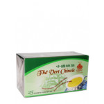 Golden Sail Chinese Green Tea Bags 25x2g