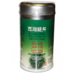 Golden Sail Premium Long Jing Green Tea 150g