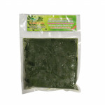 Sonaco Frozen Grated Cassava Leaves 250g / 速冻裙带菜 250克