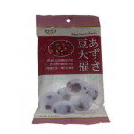 Royal Family Red Bean Mochi 120g 红豆大福麻糬