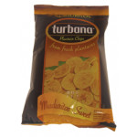 Turbana Banana Plantain Chips Sweet 95g
