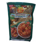 Babas Meat Curry Powder 125g