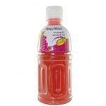 Mogu Mogu Grape Druivensap Met Nata de Coco 320ml
