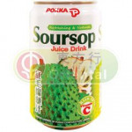 Pokka Soursop juice drink 300ml