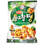 Sura Frozen Seafood Pancake With Vegetables 453g / 韩国速冻蔬菜海鲜饼 453g
