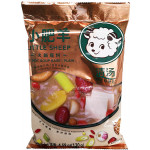 Little Sheep Hot Pot Soup Base Plain 130g / 小肥羊火锅清汤锅底底料130g