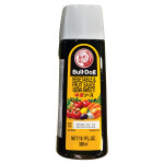 Bull Dog Vegetable & Fruit Sauce (Semi Sweet) 300ml