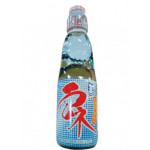 Hatakosen Ramune Soda Original Carbonated Drink 200ml
