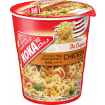 Koka Instant Cup Noodles Chicken Flavour 70g